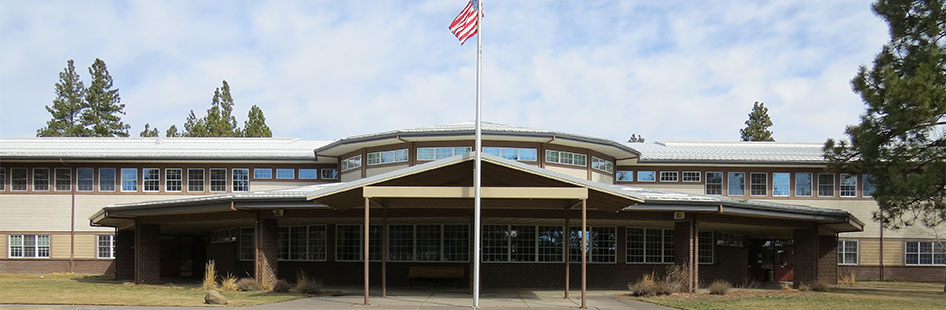 Sisters Middle School
