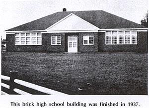 High School, 1937