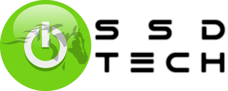 SSd Tech Logo