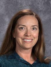 Lynne Fendall