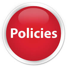 Click on the Policies button to visit the Policies page.