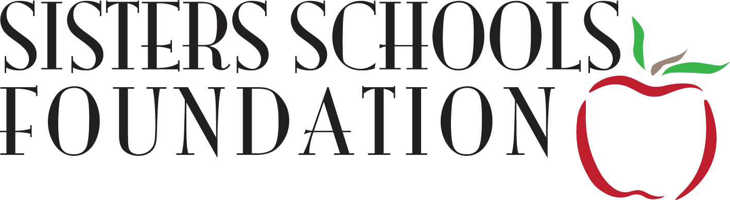 Sisters Schools Foundation logo