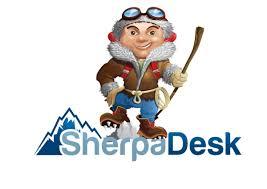 SherpaDesk
