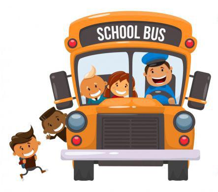 Kinder-Bus-Release